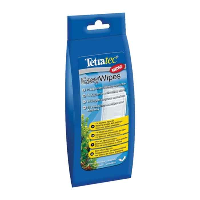 Tetra Easy Wipes
