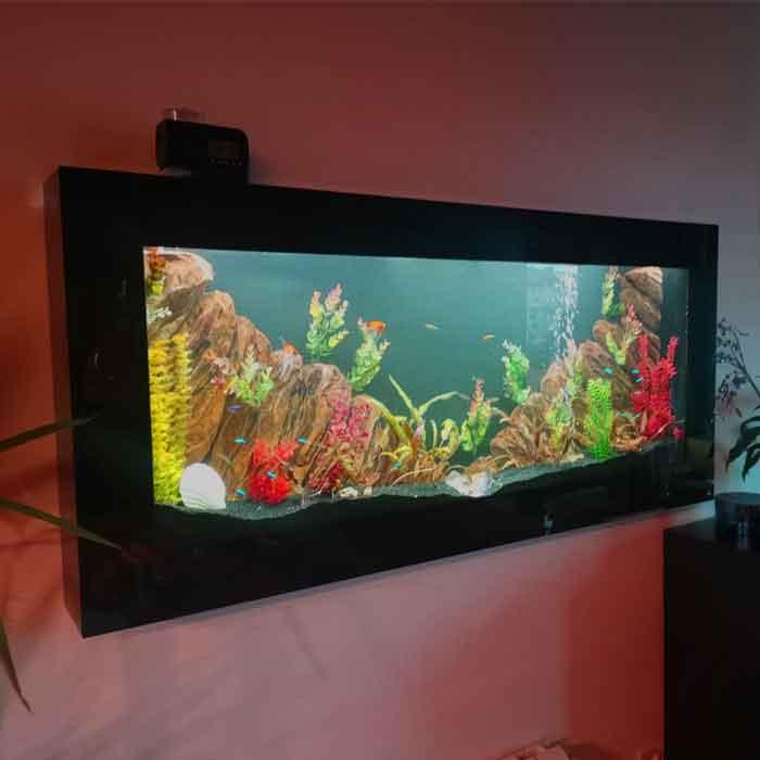 Plazna akvarijum klasični