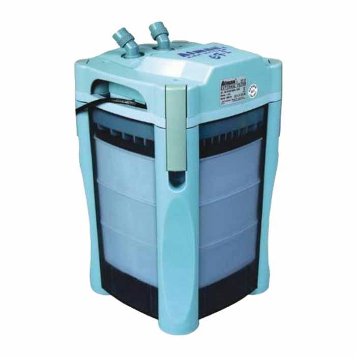 Atman EF-2 filter