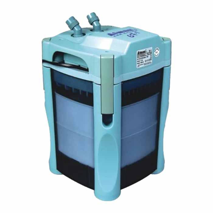 Atman EF-3 filter