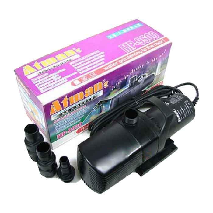 MP 9500 potapajuća pumpa
