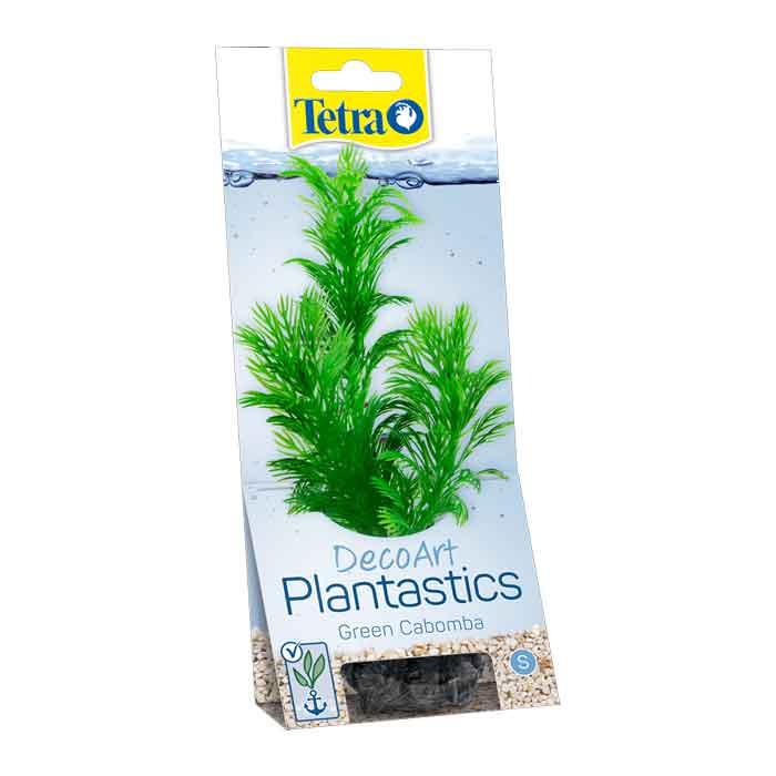 Plastična biljka Cabomba