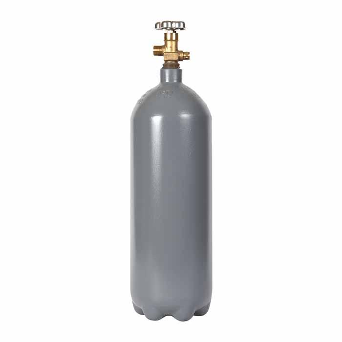 Čelična boca za CO2