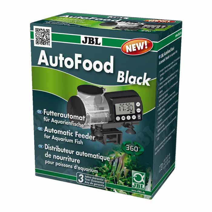JBL AutoFood BLACK / WHITE