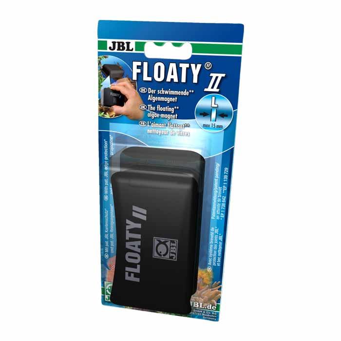 JBL Floaty II magnet za staklo
