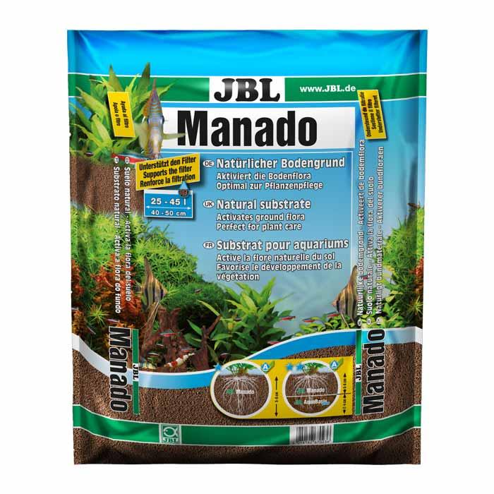 JBL Manado granule