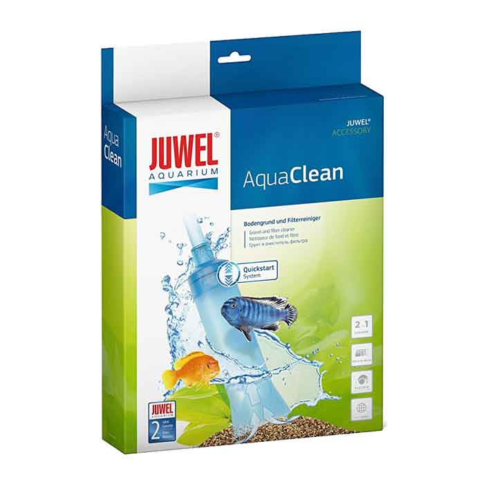 "Aqua Clean Gravel - sifon ili ""usisivač"" za akvarijum"
