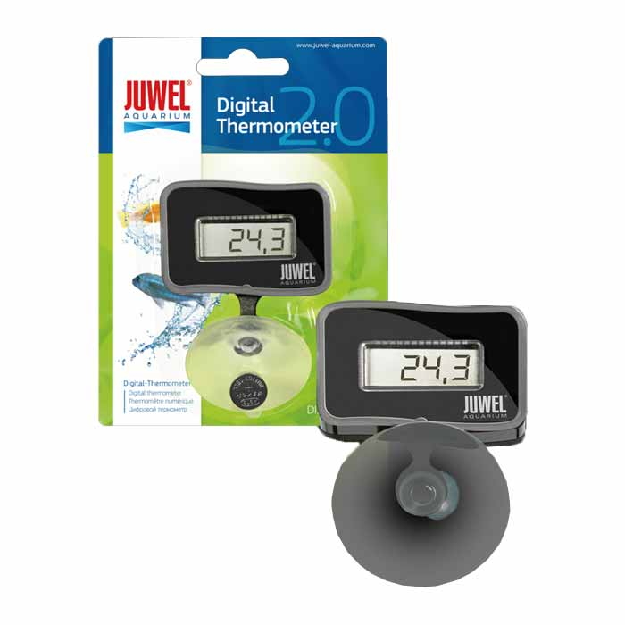 Juwel digitalni termometar