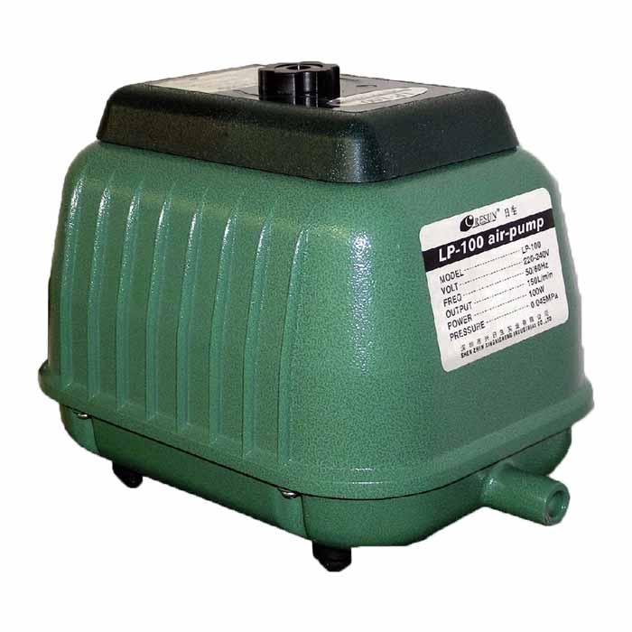 Kompresor za vazduh LP-100