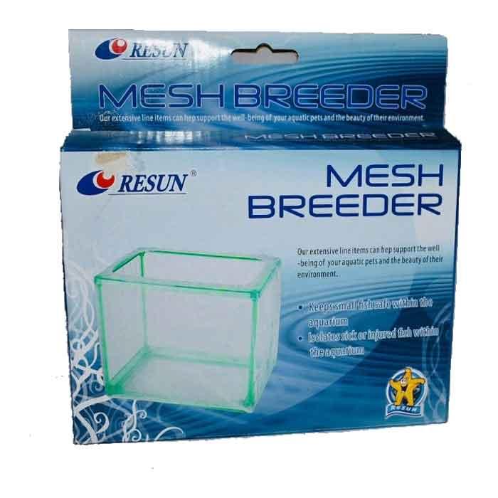 Resun Mesh Breeder