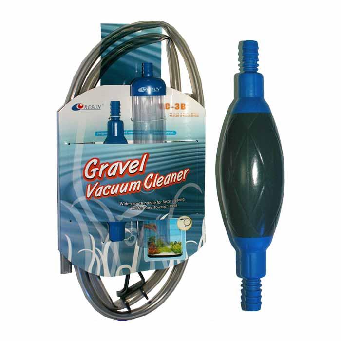 Gravel Vacuum Cleaner VC-3B