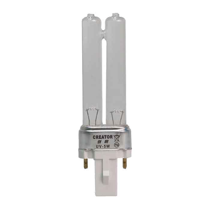 Rezervne lampe za UV komplete
