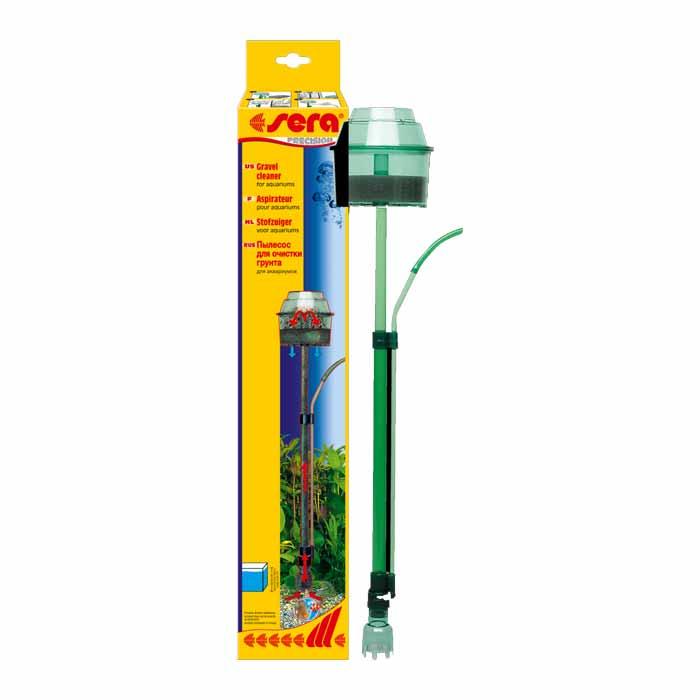 Sera Gravel Cleaner - Savršen sifon (usisivač) za akvarijum