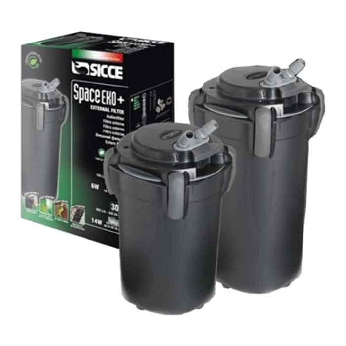 Kanister filter za akvarijum SICCE Space eko+