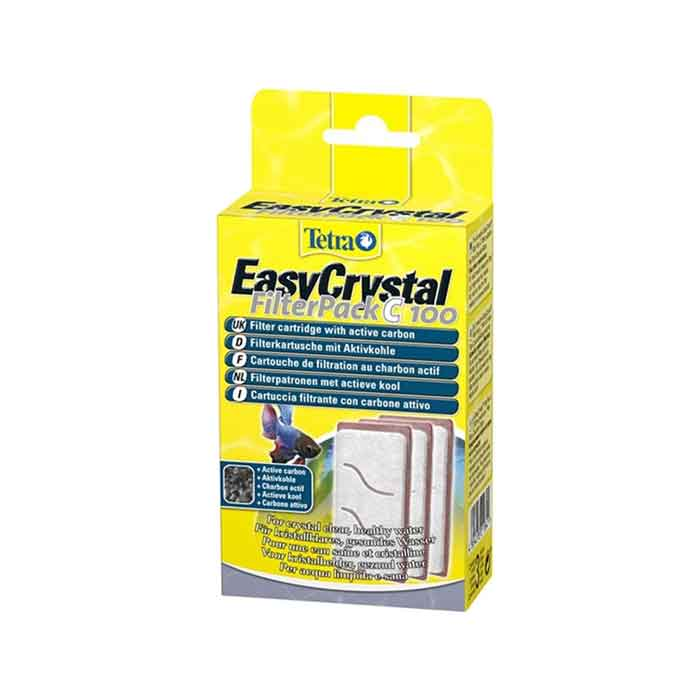 Tetra EasyCrystal FilterPack C100